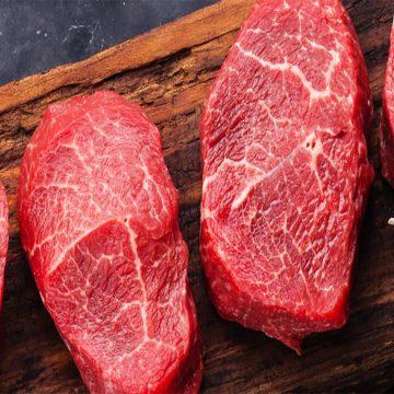 Consumo de carne de res disminuye en EE.UU.