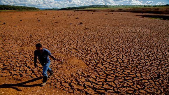 Chile enfrenta la peor sequía en medio siglo