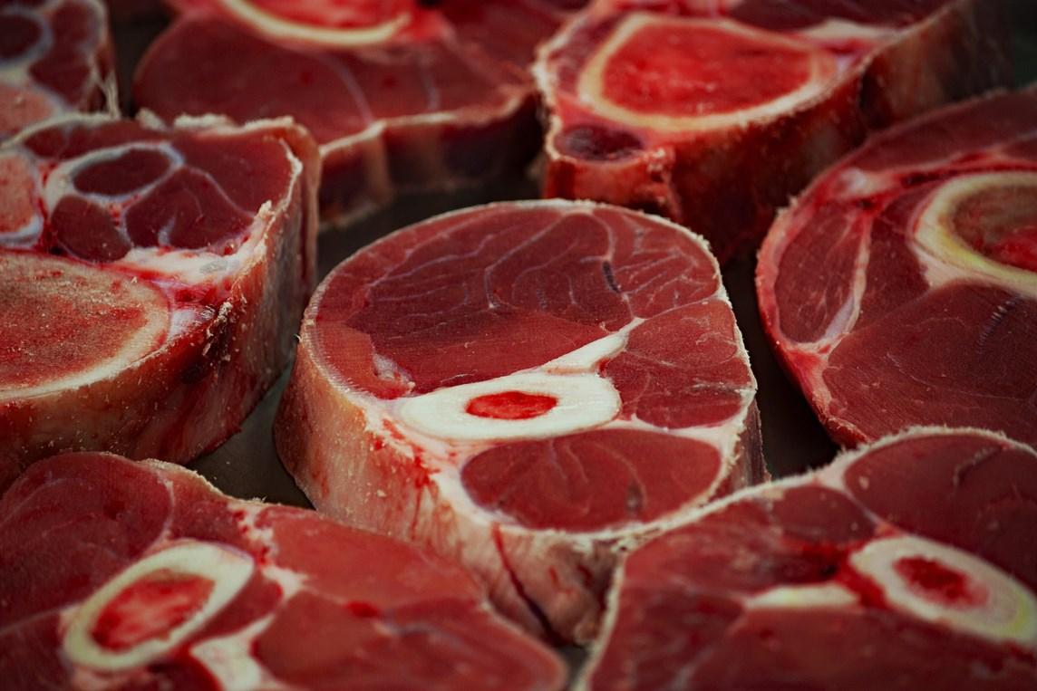 Exportación de carne en Argentina genera nuevo récord