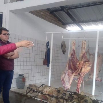 Bambamarca contará con más alimentos sanos e inocuos para el consumo local