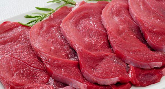 Corea del Sur importó récord de carne de EUA