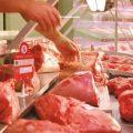 Precio de la carne empezó a bajar en Brasil