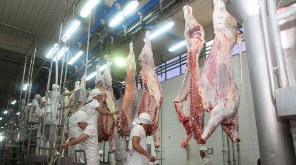 Paraguay exportará carne vía aérea a Taiwán