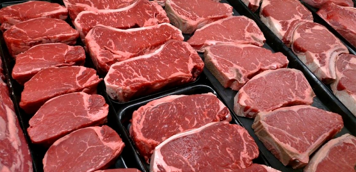 Consumo de carne de res disminuye en Argentina