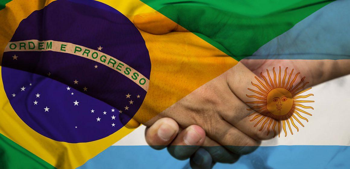 Brasil y Argentina acordaron intercambio pecuario