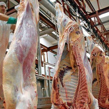 Australia trabaja para evitar cierre de mataderos