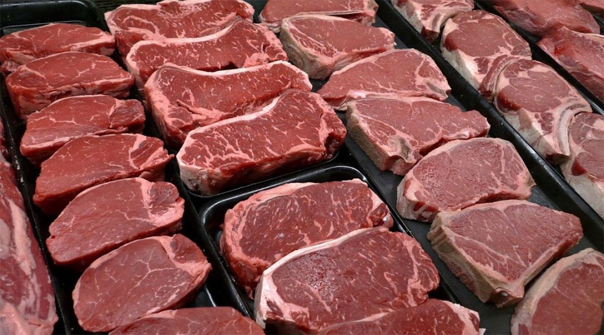 Brasil: exportaciones de carne bajan un 6%