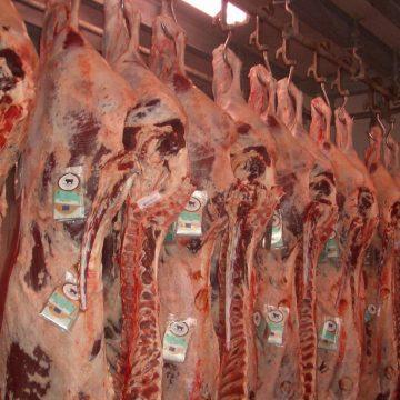Covid-19: informan desabastecimiento de carne de res en Puno