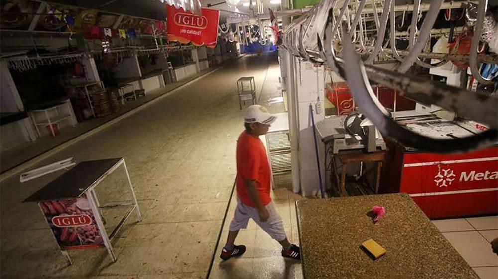 Carne de res escasea en mercados de Bolivia