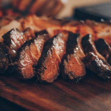 Cae consumo internacional de carne de res