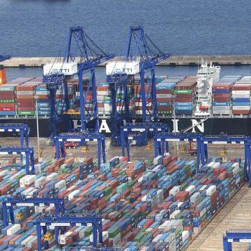 Cárnicos sudamericanos se estancan en puertos europeos