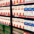 COVID-19: cadena de supermercados de Australia limita compra de leche