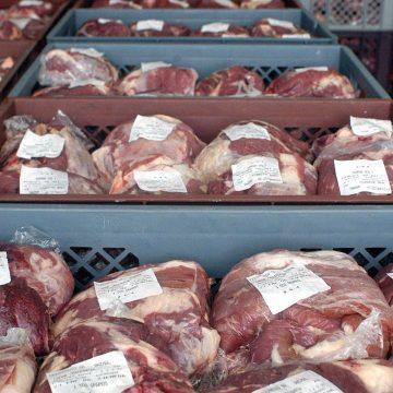 China: envíos de carne de res de Brasil generan resurgimiento en el mercado