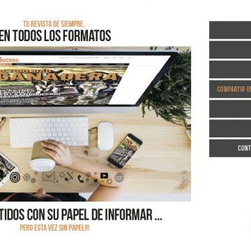 La Revista Actualidad Ganadera ahora en formato digital