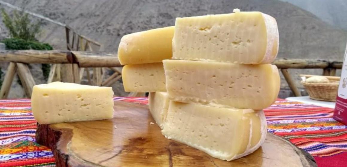 En busca del mejor queso sureño: Midagri organiza primer concurso macrorregional