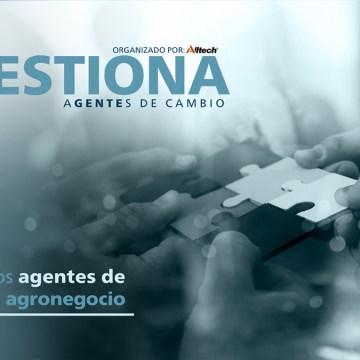 Alltech reúne a los agentes de cambio de los agronegocios en Gestiona, encuentro virtual que abordará oportunidades de crecimiento